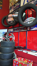 Full Tire & Auto Repair Services in Coeur D'Alene, ID